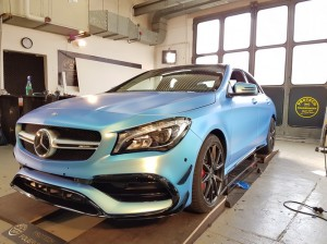 Mercedes CLA 45 AMG in Chrom matt Flip Flop_000013.jpg