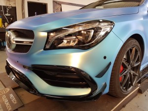 Mercedes CLA 45 AMG in Chrom matt Flip Flop_000014.jpg