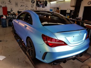 Mercedes CLA 45 AMG in Chrom matt Flip Flop_000020.jpg