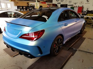Mercedes CLA 45 AMG in Chrom matt Flip Flop_000021.jpg