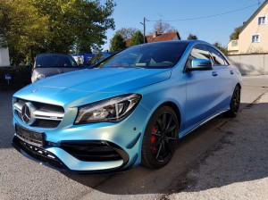 Mercedes CLA 45 AMG in Chrom matt Flip Flop_000024.jpg