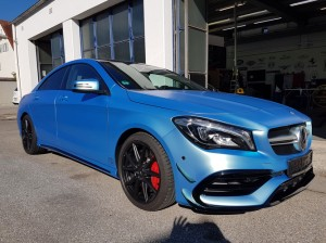Mercedes CLA 45 AMG in Chrom matt Flip Flop_000026.jpg